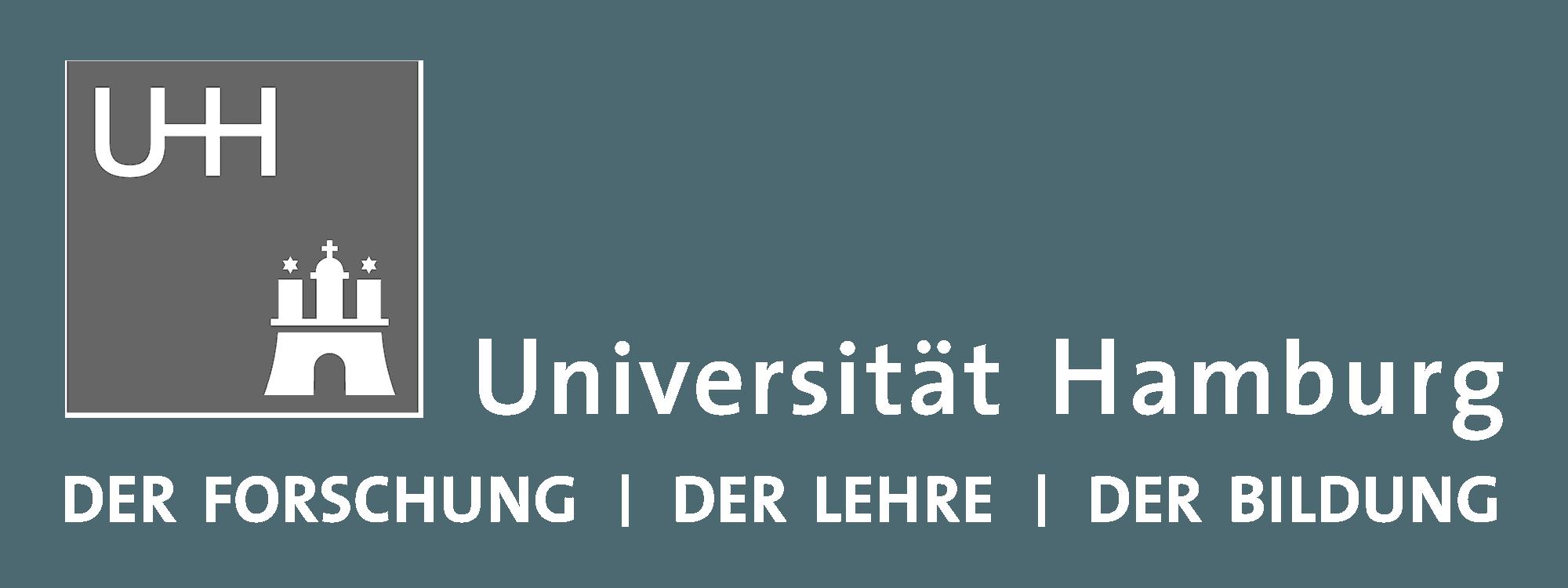 Logo der Universität Hamburg